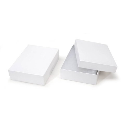 White Large Jewelry Boxes pack