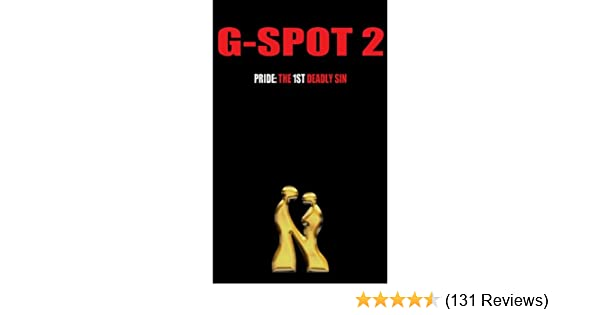 G Spot 2 Pride The 1st Deadly Sin G Spot 2 The Seven Deadly Sins