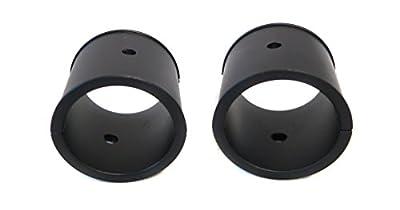 """1"""" Diameter Scope Ring Inserts for 30mm Scope Rings"""