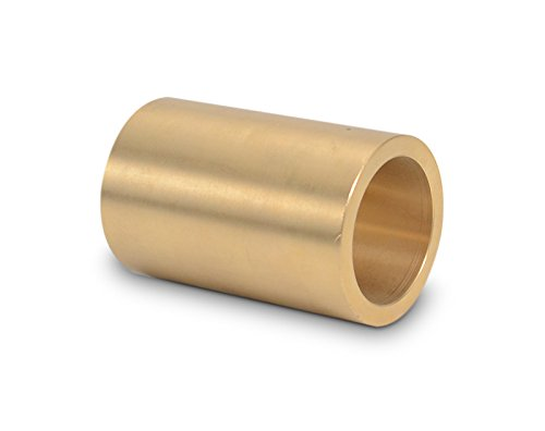 Boston Gear Bear-N-Bronz M142028 Plain Cylindrical Sleeve...