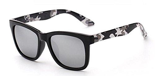 cercle style Mercure polarisées en vintage soleil du de métallique Lennon Comprimés rond retro de lunettes inspirées X4RqvZw