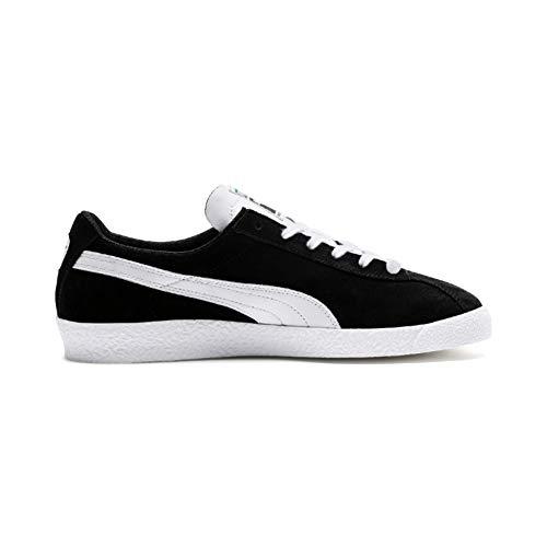 Negro Black White Puma Adulto 1 Te Zapatillas puma Prime puma Unisex Ku 887rYv