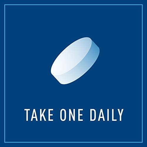 31AY%2BkuKIoL. AC - Renew Life Kids Probiotics 3 Billion CFU Guaranteed, 6 Strains, Shelf Stable, Gluten Dairy & Soy Free, 30 Chewable Tablets, Ultimate Flora Kids Probiotics Berry-licious (Packaging May Vary)