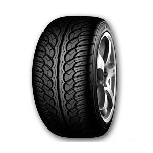 Yokohama Parada Spec X High Performance Tire - 285/40R22 110V