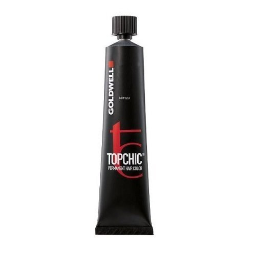 Goldwell Topchic Hair Color, 5nn Light Brown/Extra, 2.03 Oun