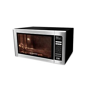 Emerson Countertop Convection Oven : Emerson MW8118SL Silver Microwave Oven By EMERSON: Countertop ...