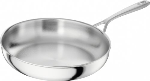 Zwilling J.A. Henckels Sensation 5-ply Stainless Steel Skillet 11-inch