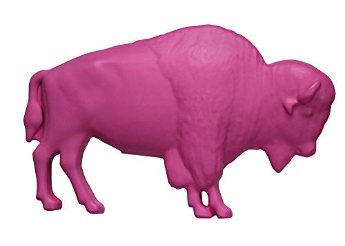 - Original Pink Buffalo Lawn Ornament