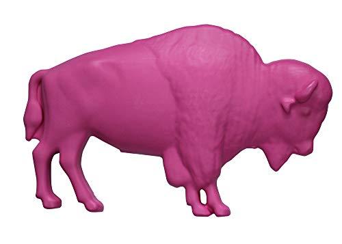 Original Pink Buffalo Lawn Ornament ()