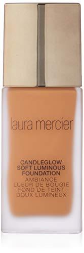 Laura Mercier Candleglow Soft Luminous Foundation for WoMen, Pecan, 1 Ounce