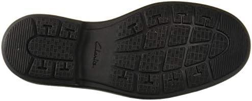CLARKS Men\'s Rendell Rise Ankle Boot