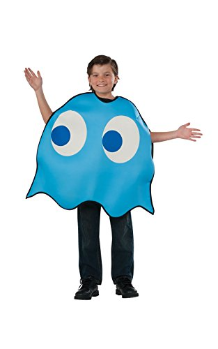 Rubie's Costume Pac-Man Inky Child