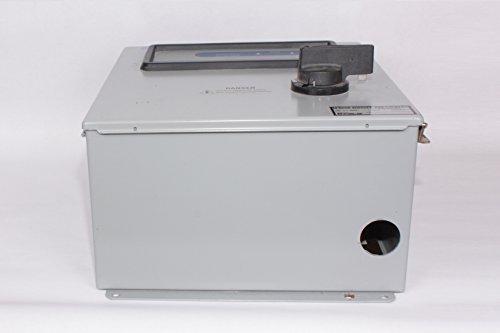 Liebert S600D110R Transient Voltage Surge Suppressor, 600V, 3 Phase, Delta
