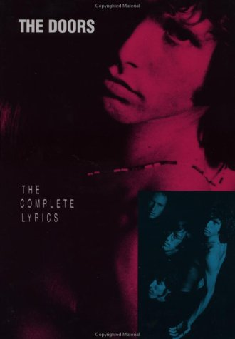 The Doors: The Complete Lyrics (Doors Retro)