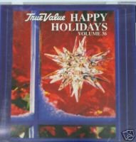 True Value's Happy Holidays Vol - Outlets Rockvale Stores