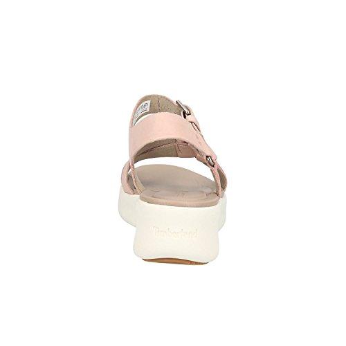 Timberland Sandalen A1PFN Pink Rosa