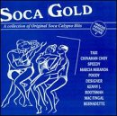 Soca Gold 4 by J.W. Productions