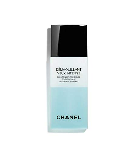 DÉMAQUILLANT YEUX INTENSE Gentle Bi-Phase Eye Makeup Remover 3.4 -