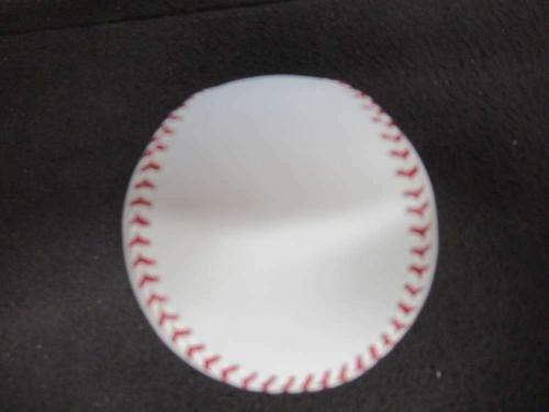 Omlb Coa Bb1432 Steiner Sports Certified Autographed Baseballs Autographed Julio Franco Ball