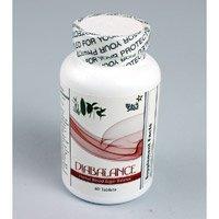 Diabalance Herbal Blood Sugar Balance - 60 Tablets Diabetic Support Formula 60 Tablets