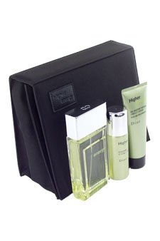 Amazon.com  Higher Energy by Christian Dior for Men - 4 Pc Gift Set ... 53ab18da065