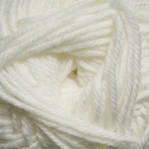 Superwash Merino - 25 White ()