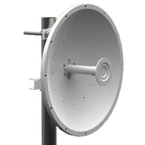 ARC Wireless - ARC-DA5834SD1 - ARC eXsite 34dBi DP 4.94-5.875GHz Dish by ARC Wireless