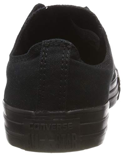Converse Hi Monocromatico Mixte Core Nero Adulte Baskets Mode Ctas FOrqF