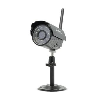 Extel 082504 CAM Plus - Cámara de vigilancia