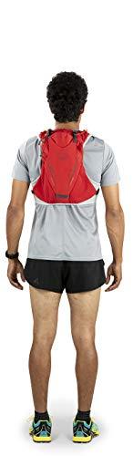 Osprey Packs Duro 6 Running Hydration Vest, Phoenix Red, Small/Medium by Osprey (Image #6)