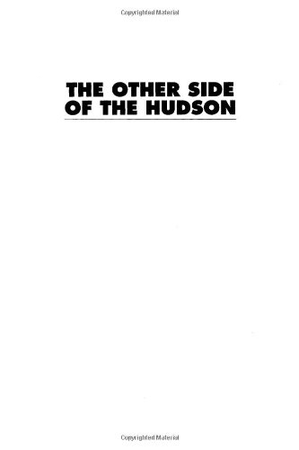 Full do it yourself jewish adventure book series by kenneth roseman the other side of the hudson book of the do it yourself jewish solutioingenieria Choice Image