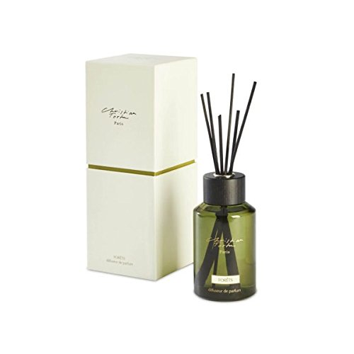 Christian Tortu Forêts (Forest) Reed Diffuser by Christian Tortu