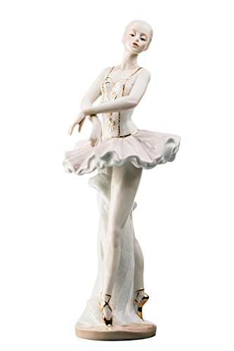 Porcelain Figurine - 6