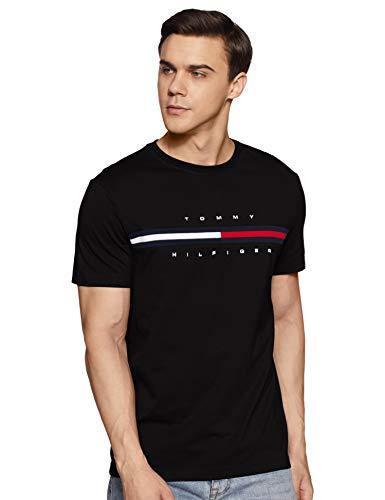 TOMMY HILFIGER Men's Regular fit T-Shirt