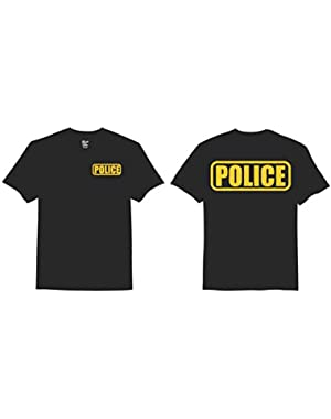 Police T-Shirt (Duty Style)