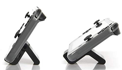 iMW Charging Stand - Black - All Nintendo Consoles