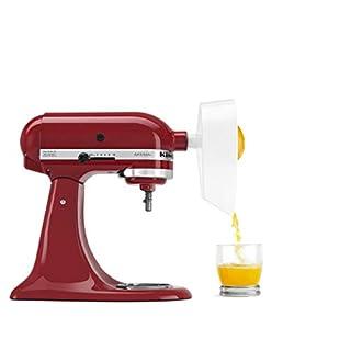 KitchenAid JE Citrus Juicer Attachment (B00004SGFD) | Amazon price tracker / tracking, Amazon price history charts, Amazon price watches, Amazon price drop alerts