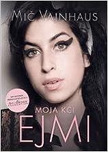 Book Moja Kci Ejmi