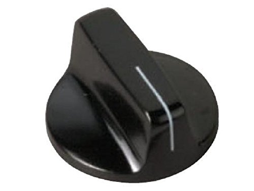 Davies Molding 1500BD Thermoset Pointer Control Knob 8-32 x 7//16 Thread Size Pack of 10 0.25 Plain Molded Hole 0.5625 Height