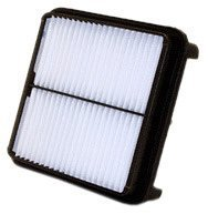 Wix Filters - 46195 Air Filter Panel, Pack of 1