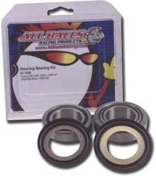 All Balls Racing (22-1002) Steering Bearing & Seal Kit