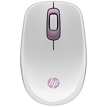 HP Z3600 Wireless Mouse (Pink)