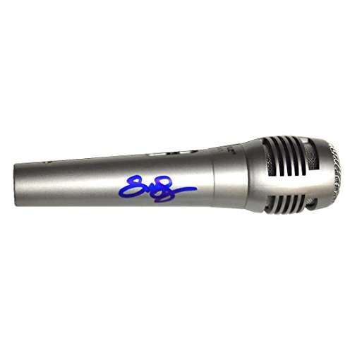 Snoop Dogg Autographed Signed Microphone AFTAL UACC RD COA