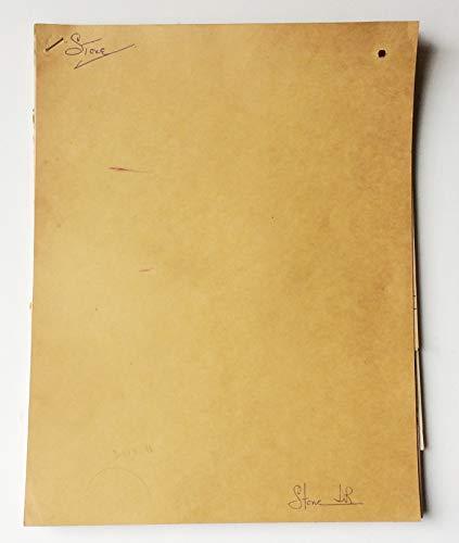 Pennsylvania Railroad Maintenance of Equipment Depart. Work Code Book, 1959 ()