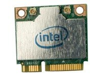 Intel Dual Band Wireless-AC 7260 WiFi Bluetooth Half Mini Card (Wifi Card Mini Pci)