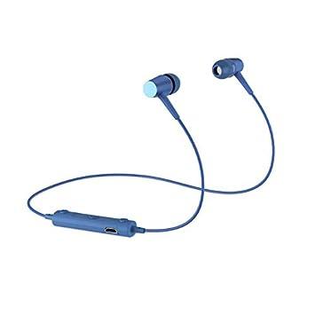 SYW Stereo Bluetooth Headset Auriculares inalambricos Metal magnético Movimiento de succión Corriendo bajo Pesado Cuello Colgando