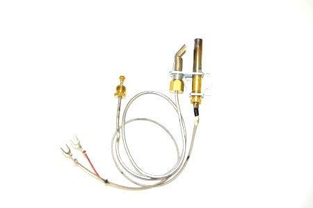 (Hearth Products Controls Robertshaw Millivolt Safety Pilot Assembly (219P), 36-Inch, Propane)