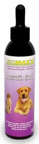 UroMAXX Urinary Tract, Kidney and Bladder Formula for Cats and Dogs, 6 oz Bottle, My Pet Supplies