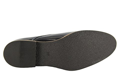 femme Chaussures coupe et nicolabenson classique lacets à PRYxpY