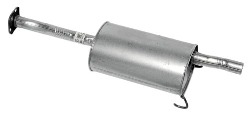 Price comparison product image Walker 54038 Quiet-Flow Stainless Steel Muffler Assembly